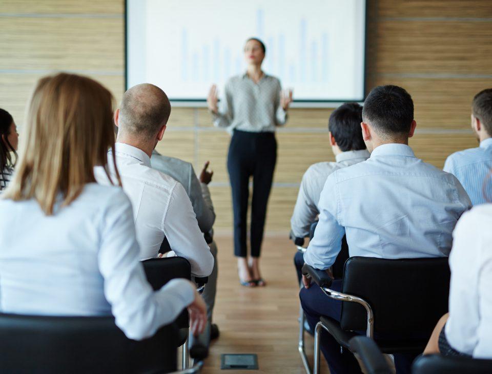 Seminários e Workshops